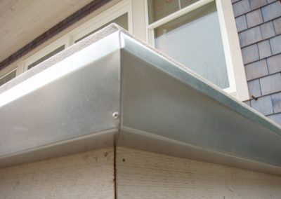 custom bent gutter(1)